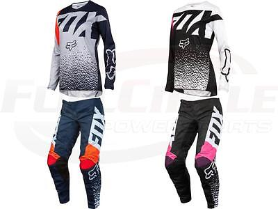 Fox Racing Youth Girl Kid's 180 Race Jersey Pant Combo Set Gear MX 3-5 Year Old