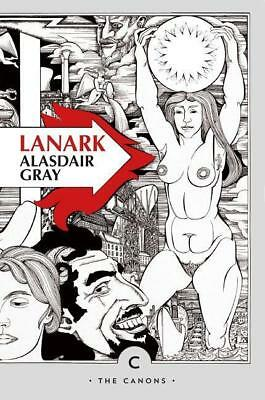 Lanark Gray, Alasdair Boyd, William The Canons