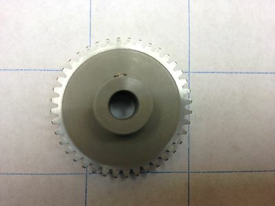 Berg # GP32A28-40 : Timing Pulleys : Pitch: 32 : 40 Teeth : Bore: .2498""