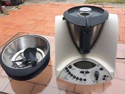 Thermomix TM31 Excellent Condition HARDLY USED