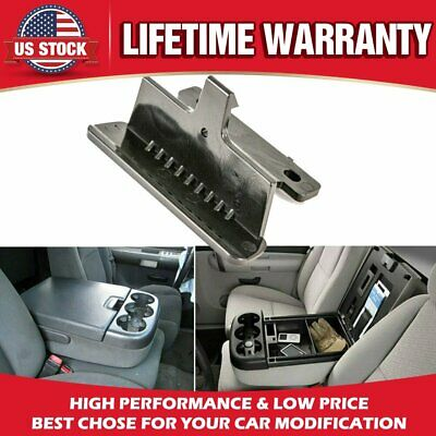 Center Console Armrest Lid Latch Lock for 2007-2014 Chevy SILVERADO 1500 2500