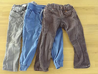 3 x Boys Country Road Pants - Size 3
