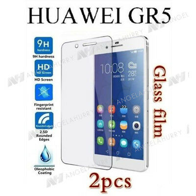 Tempered Glass Film Screen Protector For HUAWEI GR5
