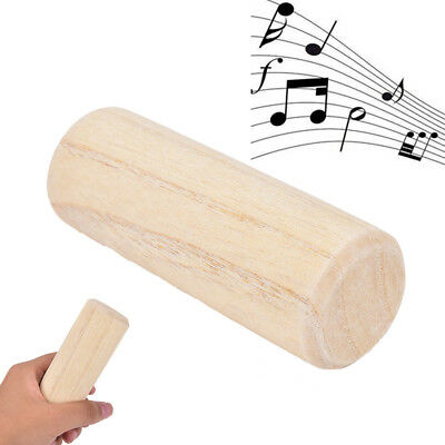 Small Cylindrical Shaker Rattle Rhythm Instrumen Percussion Musical Instrument