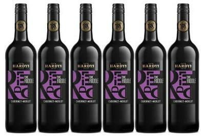 2015 | Hardys The Riddle Cabernet Merlot | 5 Star Winery | Wine of South-East...