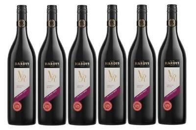 6-Pack | 2013 | Hardys Varietal Range Classic Red 1L bottles | 5 Star Winery ...