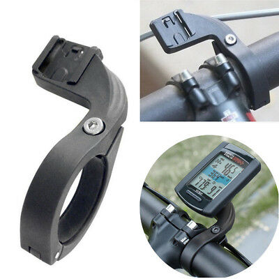 Out Front Bike Handlebar Mount Stents Fit For Cateye Wireless Computer Holder