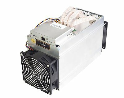 ANTMINER D3 15GH/s DASHCOIN ANTMINER 1200W Shipping  NOV 16-23  BATCH