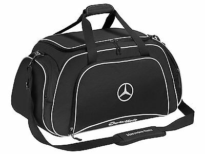 Mercedes-Benz Golf Collection Sporttasche by TaylorMade