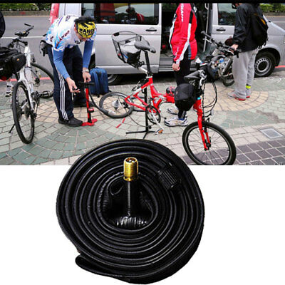 20 inch MTB Bicycle Rubber Tire Tyre 20x1.75/1.95/2.125 Bike Inner Tube Durable