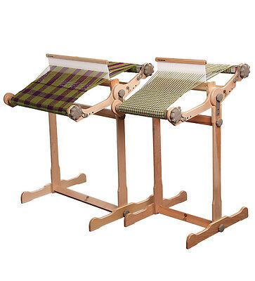 """Knitters Loom Stand KL3LS for 30cm (12"""") Knitters Loom [Folding rigid heddle typ"""