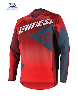 Dainese Hucker Maillot Homme Cut&Paste