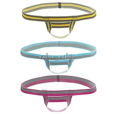 New Booster Enhancer Bandage Ball Lifter Mens Underwear+C-strap mention Ring S-L