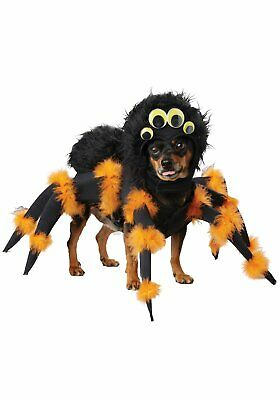 California Costumes PET20149 Spider Pup Dog Costume