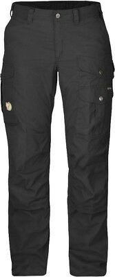 Fjällräven Barents Pro Women Short Hose Outdoor Damen black black