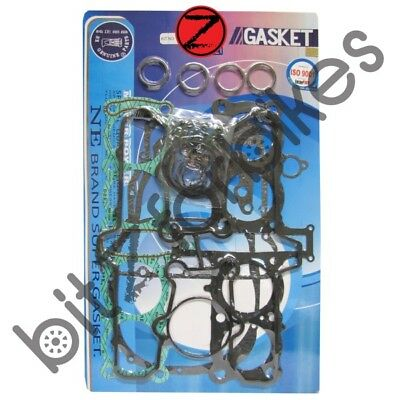 Complete Engine Gasket Set Kit Yamaha FJ 1100 36Y 1984