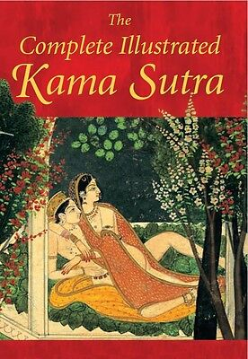 The Karma Sutra, Guide to a better sex life. Ebook - **PDF version**-