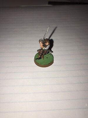 Warhammer - Lord Of The Rings - Aragorn - Painted (well)