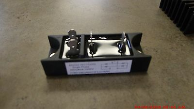 40 Amp Rectifier Single Phase MDQ40A