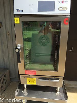 Cleveland Convotherm Oes-10.10 Mini Electric Combi Oven