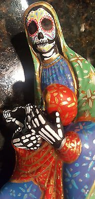 Collectable Day of the Dead Handpainted