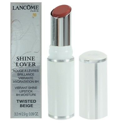 Lancome Shine Lover Twisted Beige 212 Lippenstift 3.2 ml NEU&OVP