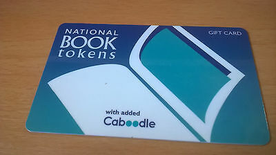 National Book Tokens £5 Gift Card