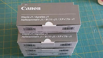 CANON Staple-J1 New Genuine 502C 6707A001(AC)