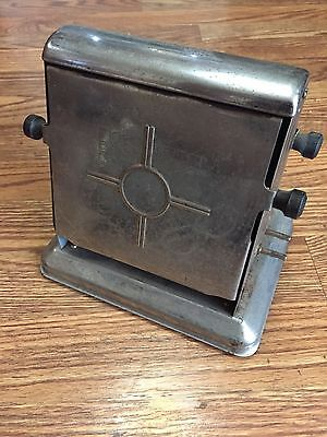Vintage Electrahot Style 618 Toaster Oven Parts/Display