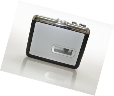 K7 Cassette Audio MP3 and USB Player and Converter