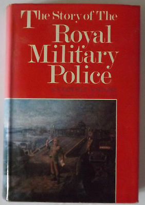 The Story of The Royal Military Police - A.V. Lovell-Knight