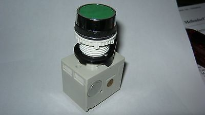 Parker AC BB10 Push Button Air Valve, See Photos
