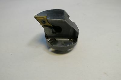Kennametal H32MDUNR4 Indexable Boring Head