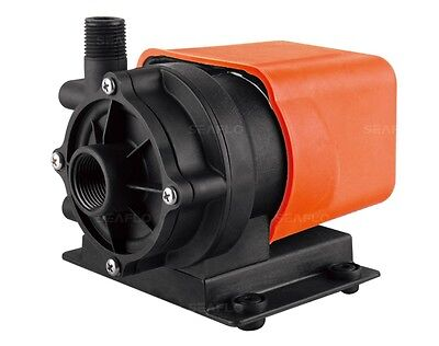 SEAFLO Marine Air Conditioning / Seawater Circulation AC Pump 250GPH 115V