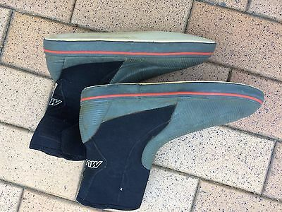 Musto Sailing Yachting Ocean Boots