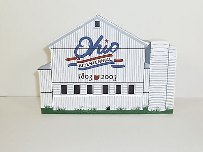 Cats' Meow Tuscarawas County Ohio Bicentennial Barn New Philadelphia Ohio