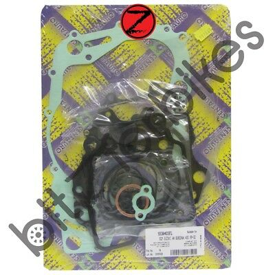 Complete Engine Gasket Set Kit Suzuki AN 400 K2 Burgman (2002)