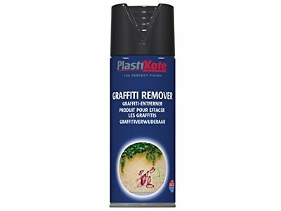 Plasti-kote Graffiti Remover 400ml
