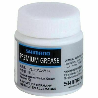 Bike Bicycle Chain Cassette Shimano Premium Dura-Ace Grease 50g Y04110000