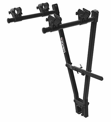 """VENZO 2 Bicycle Bike Rack 2"""" Hitch Mount Car Carrier"""