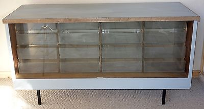 Painted Haberdashery Shop Cabinet, nationwide delivery available