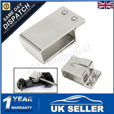 For Trafic Vauxhall Vivaro Gearbox Gear Cable Linkage Repair Kit Popping Off Fix