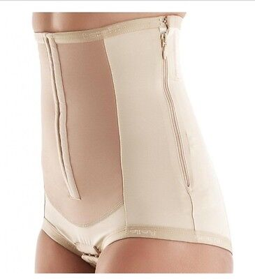 Bellefit Dual Closure Girdle size XL. Only used one time  practically new