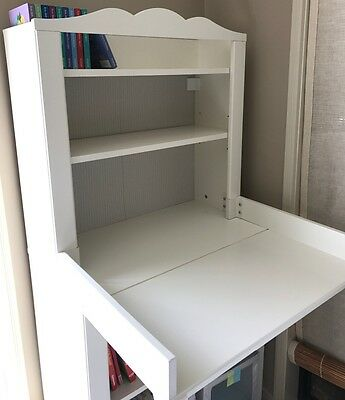 Ikea Hensvik Baby Kids Toy Storage | Book Shelf | Display Unit | Change Table