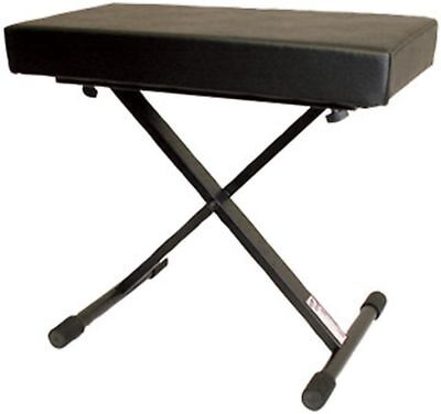 Profile Deluxe piano/keyboard bench KDT5505