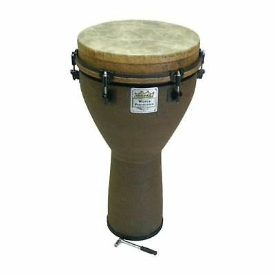 Remo Djembe - 24x12 - Fabric Earth Finish