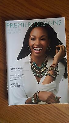 Premier Designs Jewelry 2014/15 Full Length Catalog For Referencing