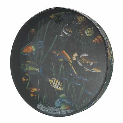 Remo Ocean Drum - Fish Graphic, 22""