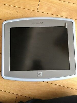 Zonare Z-One Touch Screen Monitor