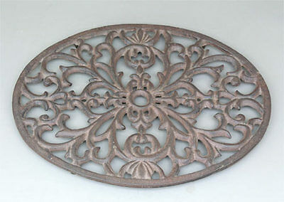 Historicism - Old Cast Iron Coasters